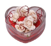 Great For Valentines Day Arrangements Also