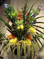 Flemish Floral Design