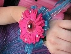 pink-prom-corsage