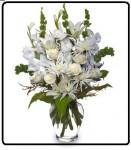 Sympathy Flowers Or Entrance Flowers