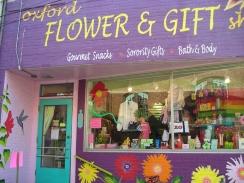 Oxford Florist