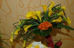 Equisetum Bouquet