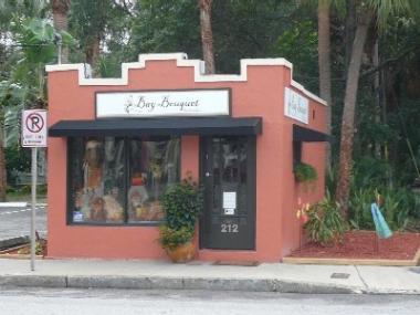 Bay Bouquet Floral Studio
