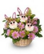 """Hip Hop Into Easter Because """"Somebunny Loves You"""""""