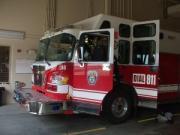 Firemen Love Sweetest Day Treats!