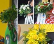 Tour De France Bouquet