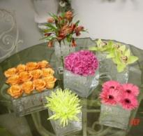 Easy Floral Design For Parties