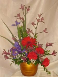 Buds 'N Bows Flower Shop