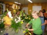 DIY Floral Design Event