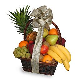 Bosses Day Fresh Fruit Basket