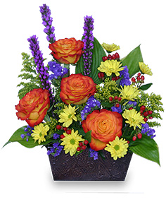 Send Father's Day Flowers