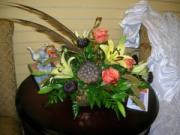 90th Birthday Flowers by Flowers Plus