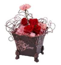 Floral Wire Has Many Creative Functions