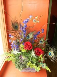 Sassy Flowers