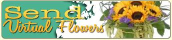 Send Virtual Flowers