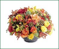 Centerpiece Photo by Stephen Smith Florists' Review