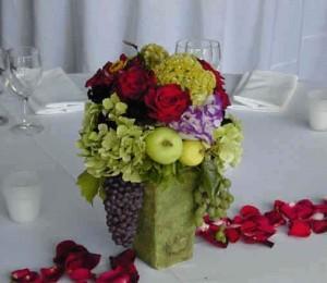 Fruit & Flowers By Kings Creek Flowers