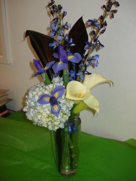 Great Flowers For Guys