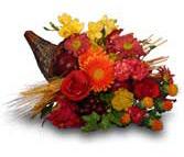 Thanksgiving Cornucipia