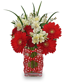 """Sweetest Thing"" Bouquet of Flowers"