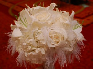 Royal Wedding Bouquet?