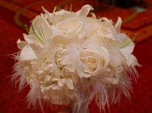 Royal Wedding Bouquet?