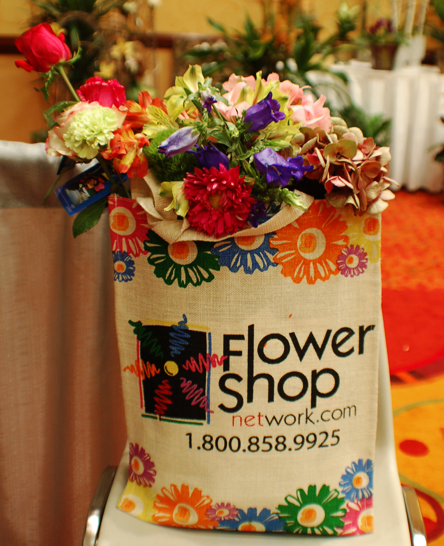 Fsns bloomin newsletter for august view all photos from the texas state florists mightylinksfo
