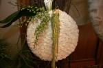 Winter Solstice Floral Design
