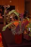 Green Calla Lily Fall Flower Design