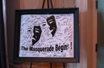 The Masquerade Begins The Tennessee State Florists Convention