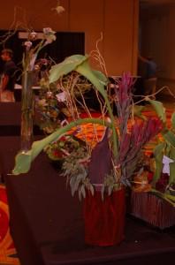 Green Calla Lily Floral Design