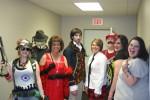 Flower Shop Network's Costumed Heros