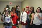 The Costumed FSN Crew
