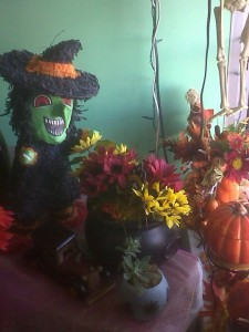 Halloween Piñata
