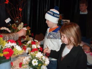 Flowers For Kids Program