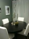 Elegant Wedding Consultation Room