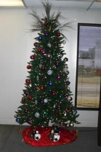 FSN Christmas Tree