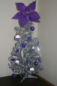 Wedding And Party Network Christmas Tree