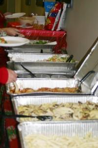 YUM! Catered Italian Food