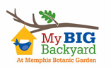 Memphis Botanic Garden's My Big Back Yard