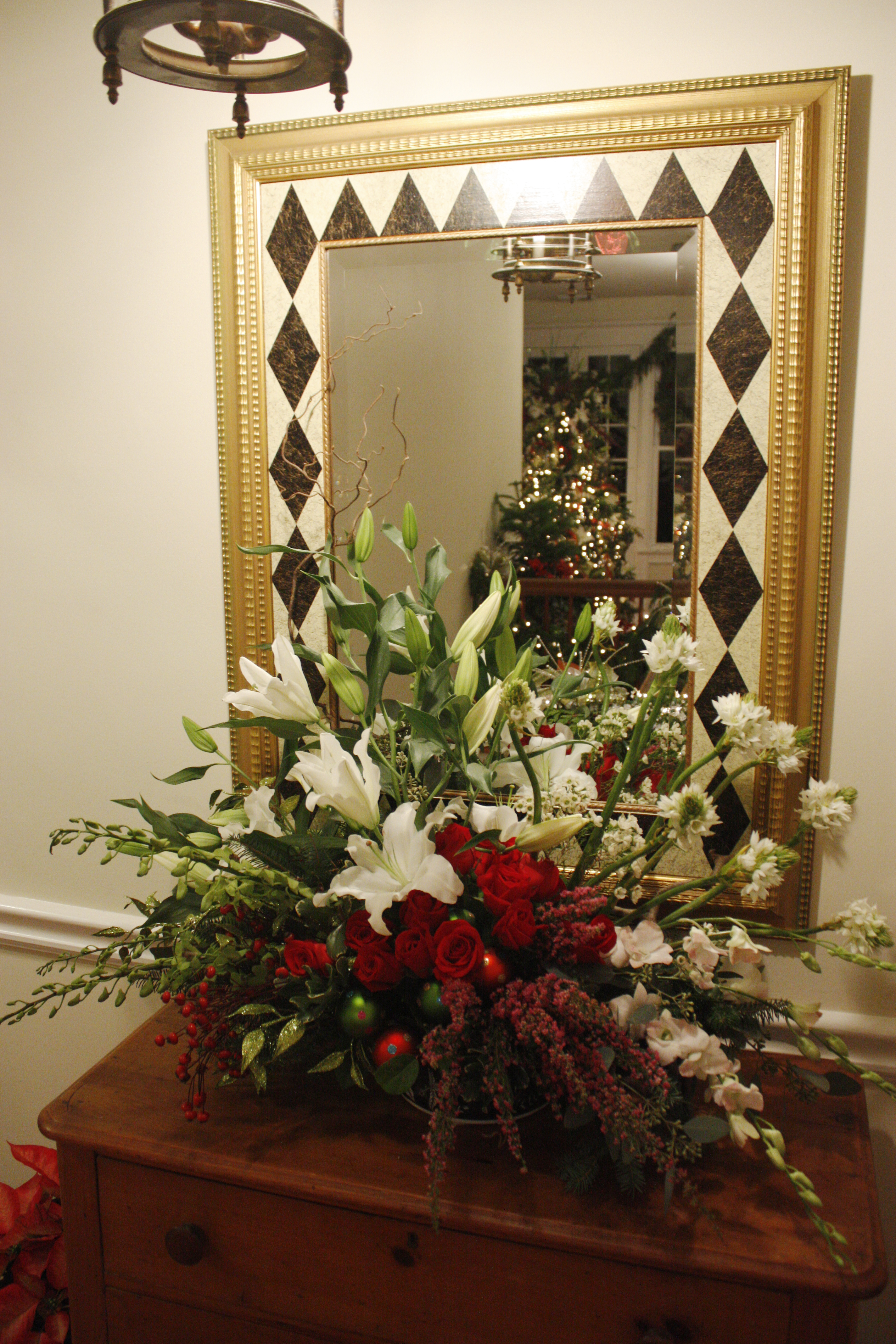 Fresh Christmas Flowers Cheaper Than Retail Price Buy Clothing Accessories And Lifestyle Products For Women Men