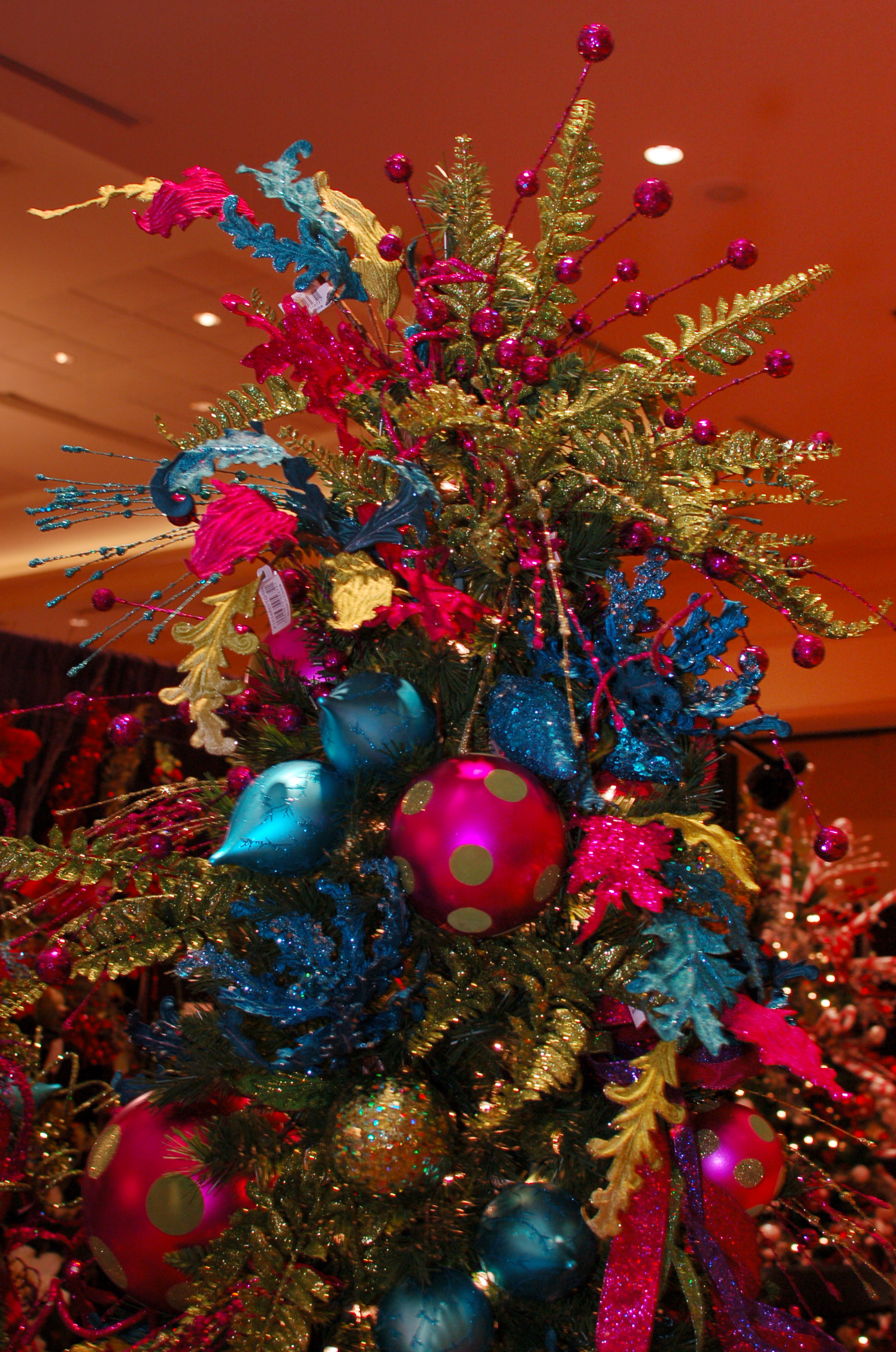 Christmas Tree Decorating Tips Part 2