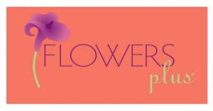 Flowers Plus Logo