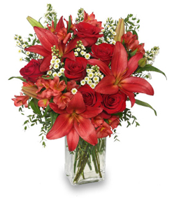 Tips On Ordering Valentine's Day Flowers