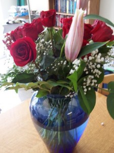 Tips For Sending Valentines Day Flowers