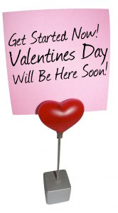 Valentines Day Marketing Tips