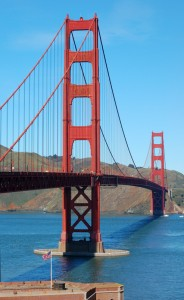 Golden Gate Bridge Picture