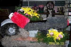 Hobby Funeral Flowers