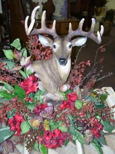 Hunter Funeral Flowers