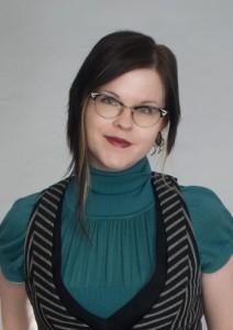 Mandy Maxwell - Writer For Flower Shop Network